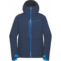 Norrøna Lofoten Gore-Tex Insulated Jacket (M) Indigo Night