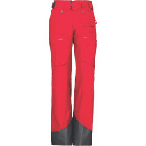 Norrøna Lofoten Gore-Tex Insulated Pants (W) Jester Red