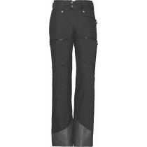 Norrøna Lofoten Gore-Tex Insulated Pants (W) Caviar