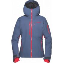 Norrøna Lofoten Gore-Tex Insulated Jacket (W) Vintage Indigo
