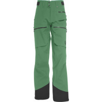 Norrøna Lofoten Gore-Tex Pro Pants (M) Dark Ivy