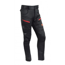 Aclima Lars Monsen Anárjohka Pants, Men`s Jet Black