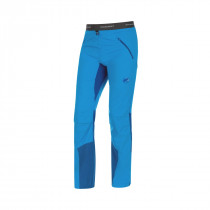 Mammut Aenergy Tour So Pants Men Imperial-Ultramarine