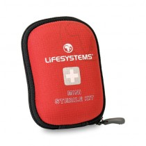 Lifesystems Mini Sterile Kit First Aid 13 delar