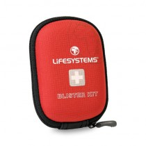 Lifesystems Blister First Aid Kit 9 delar