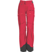 Norrøna Lofoten Gore-Tex Pro Light Pants (W) Jester Red