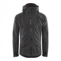 Klättermusen Einride Jacket Men's Charcoal