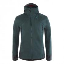 Klättermusen Einride Jacket Women's Spruce Green