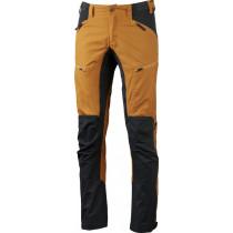 Lundhags Makke Men's Pant Gold/Charcoal