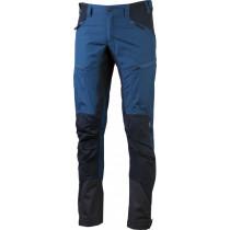 Lundhags Makke Men's Pant Petrol/Deep Blue
