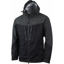 Lundhags Makke Pro Men's Jacket Black/Charcoal