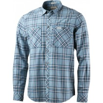 Lundhags Jaksa LS Shirt Soft Blue