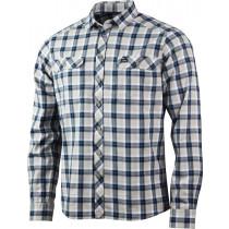 Lundhags Flanell Men's Shirt Petrol