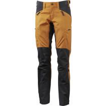 Lundhags Makke Women's Pant Gold/Charcoal