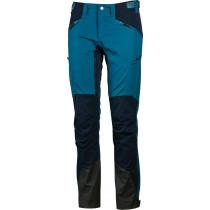 Lundhags Makke Women's Pant Petrol/Deep Blue