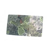 Jerven Fjellduken Lappesak, tekstil med lim fjell
