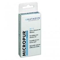 Katadyn Micropur Classic vattenkonserveringstabletter 100tabletter