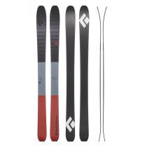 Black Diamond Boundary Pro 100 Skis