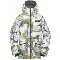 Norrøna Tamok Gore-Tex Jacket Ltd (W) Snow Camo