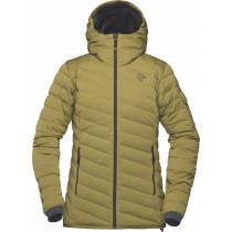 Norrøna Tamok Light Weight Down750 Jacket (W) Olive Drab