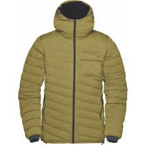 Norrøna Tamok Light Weight Down750 Jacket (M) Olive Drab
