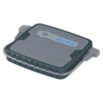 Brunton Inspire Black batteri 1.000mAh power pack