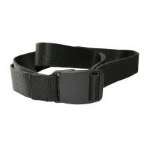 Klättermusen Stretch Belt Black One Size
