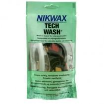 Nikwax tvättmedel membran textilier 100ml påse