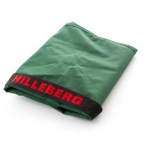 Hilleberg tältpåse 58x20cm Grön