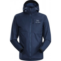 Arc'teryx Squamish Hoody Men's Nighthawk