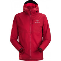 Arc'teryx Squamish Hoody Men's Red Beach