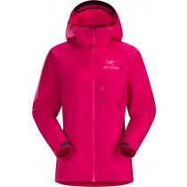 Arc'teryx Squamish Hoody Women's Ixora