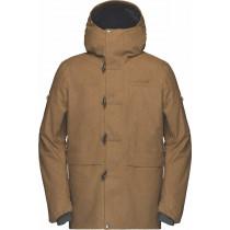 Norrøna Røldal Gore-Tex Insulated Jacket (M) Ermine