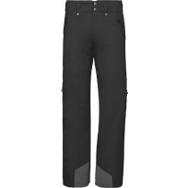 Norrøna Røldal Gore-Tex Insulated Pants (M) Caviar