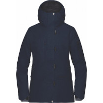 Norrøna Røldal Gore-Tex Insulated Jacket (W) Indigo Night
