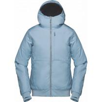 Norrøna Røldal Insulated Hood Jacket (W) Thunderbird