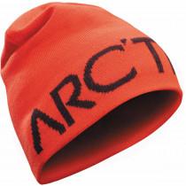 Arc'teryx Word Head Long Toque Hard Coral/Crimson