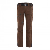 Klättermusen Gere 2.0 Pants Regular Men's Dark Coffee