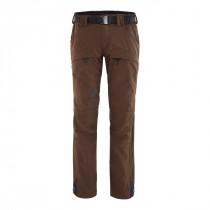 Klättermusen Gere 2.0 Pants Short Men's Dark Coffee