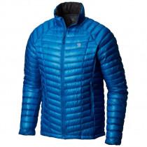 Mountain Hardwear Ghost Whisperer™ Down Jacket Prism Blue