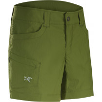 Arc'teryx Parapet Short Women's Creekside