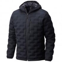 Mountain Hardwear Stretchdown Ds Hooded Jacket Black