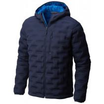 Mountain Hardwear Stretchdown™ Ds Hooded Jacket Dark Zinc