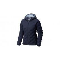 Mountain Hardwear Women's Stretchdown™ Ds Hooded Jacket Dark Zinc