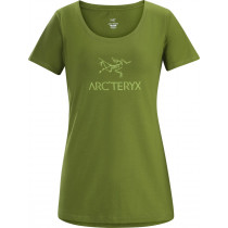 Arc'teryx Arc'Word SS T-Shirt Women's Creekside