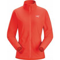 Arc'teryx Delta LT Jacket Women's Hard Coral