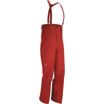 Arc'teryx Rush LT Pant Men's Red Beach