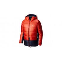 Mountain Hardwear Phantom™ Hooded Down Jacket Fiery Red