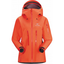 Arc'teryx Alpha SV Jacket Women's Aurora