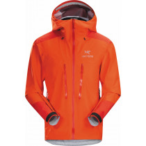 Arc'teryx Alpha AR Jacket Men's Flare